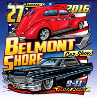 Belmont Shore Car Show 9-11-16 W