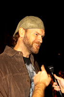 TYLER MANE [Michael Myers]Of the movie Halloween