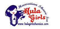 Hula Girls Shave Ice