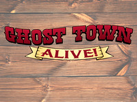 Knott's Berry Farm/Ghost Town Alive 6-11-17